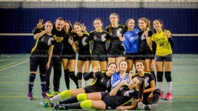 Photo of Doppia vittoria per le ragazze under 18 della Kentron