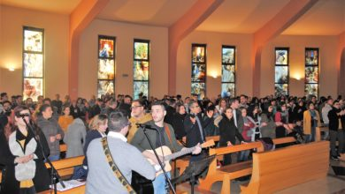Photo of Incontro regionale del Rinnovamento nello Spirito