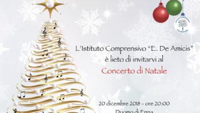 Photo of Concerto di Natale dei ragazzi dell'IC De Amicis
