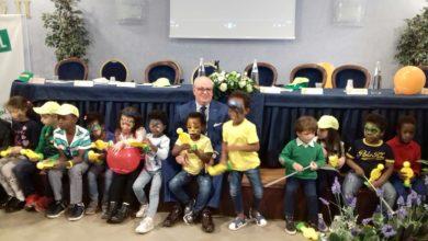 Photo of Ad Enna Il Gruppo Volontariato Solidarietà pone le basi per le adozioni internazionali in Sicilia