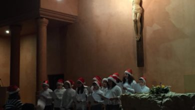Photo of Concerto di Natale alla Mater ecclesiae