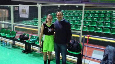 Photo of Un'atleta ennese della Consolini in prestito alla società catanese del coach Condorelli