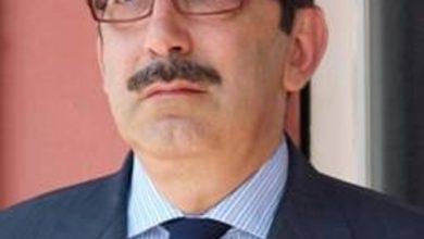 Photo of Giuseppe Margiotta nuovo dirigente del Genio Civile di Enna