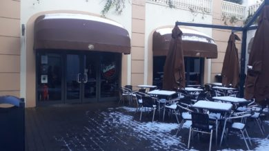 Photo of Neanche la neve ferma i saldi al Sicilia Outlet Village!