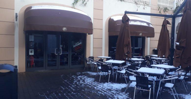 Neanche la neve ferma i saldi al Sicilia Outlet Village! | Sant\'Anna ...