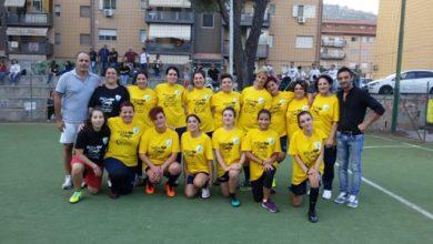 "Photo of Azzurra Calascibetta torneo di calcio a 5 femminile ""Champions Cup"""
