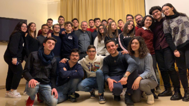 Photo of Progetto Giovanile per gli Studenti di Gela
