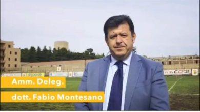 Photo of Fabio Montesano, AD dell'Enna Calcio, nominato nel collegio sindacale del Palermo Calcio