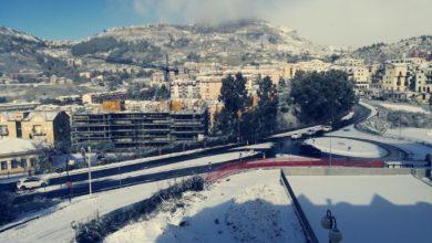 Photo of Continua a nevicare in tutta la provincia