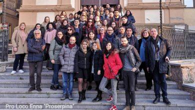 Photo of Le nuove leve del turismo per le Pro Loco della provincia di Enna