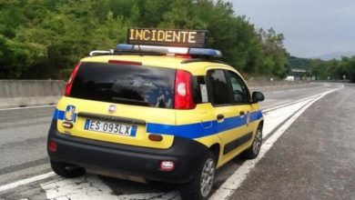 Photo of Incidente mortale in autostrada. Traffico deviato. Enna bassa in tilt