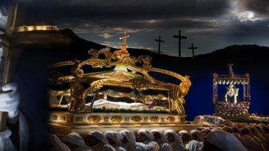 """Photo of Sabato 20 Marzo apertura dei Riti religiosi e tradizionali della Settimana Santa """"In un anno particolare trasmetteremo l'essenziale ed il qualificante della tradizione ennese"""""""