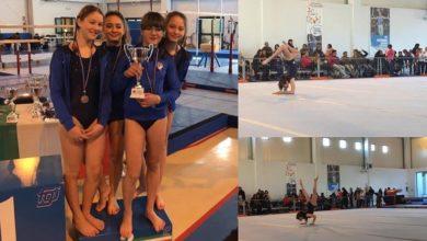 Photo of Terzo Posto per le ragazze della Libertas Consolini al campionato serie D