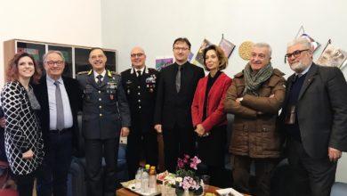 Photo of Associazione Luciano Lama riceve la visita di cortesia dell'ambasciatore della Bosnia-Erzegovina in Italia