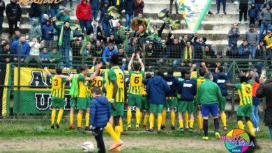 """Photo of Incontro sportivo """"Enna Calcio S.C.S.D. – New Modica Calcio"""". Limitazione alla vendita di biglietti."""