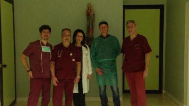 Photo of ESPIANTO MULTI ORGANO NELL'OSPEDALE DI ENNA. PRELEVATI FEGATO, RENI E CORNEE