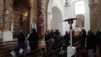 Photo of Grande successo di pubblico per la giornata internazionale della Guida Turistica organizzata dall'A.G.T.E