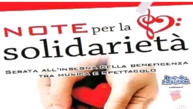 Photo of Note per la solidaretà