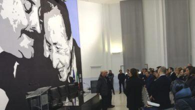 Photo of Il tribunale di Enna si ferma per ricordare il magistrato Giovanni Romano