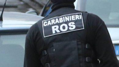 "Photo of Operazione ""Kaulonia"" : 21 arresti per mafia"
