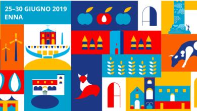 Photo of Enna capitale del 1° Festival sulla sostenibilità, dal 25 al 30 giugno 2019