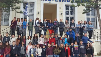 """Photo of Agira: il 19 marzo """"Case al Borgo"""" ospita studenti del progetto Erasmus """"Once Upon An Island"""""""