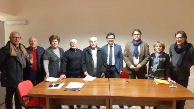 Photo of Il comune firma la convenzione con i centri anziani della città