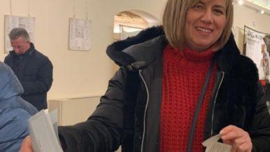 Photo of Rosalinda Campanile candidata per la segreteria provinciale del PD