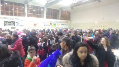 Photo of Enna bassa batte Enna per 1 a 0. III Carnevale solidale oggi al Palazzetto dello sport
