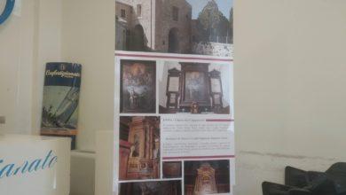 Photo of 30 mila euro per restaurare la pala dell'altare della chiesa dei Cappuccini