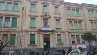 Photo of È alta la tensione presso l'Istituto Comprensivo E. De Amicis.