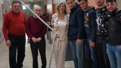 Photo of I ragazzi dell'istituto Federico II parteciperanno al PROGETTO PAINTER 4.0