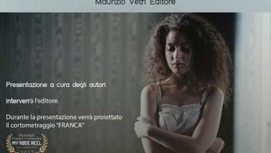 """Photo of """"Franca"""" cortometraggio realizzato da Antonella Barbera e Patrizia Fazzi"""