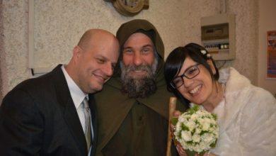 Photo of Riccardo Rossi e le missioni di Fratello Biagio Conte