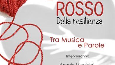 Photo of Il filo rosso della resilienza. Venerdì incontro alla casa di Giufà