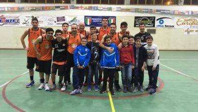 Photo of Vola la Consolini Enna. La squadra di Savoca batte in casa la Polisportiva Akrai