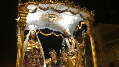 Photo of Enna si prepara alla festa di San Giuseppe