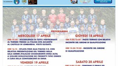 """Photo of Tutto pronto per il torneo """"Pasqua 2019"""": tredici le società partecipanti, ci sarà anche l'Atalanta"""
