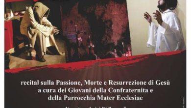 """Photo of """"Lui è vivo"""": torna in scena il recital dei giovani"""