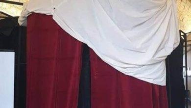Photo of Successo di pubblico per l'installazione dell'artista Paolo Previti