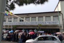 Photo of Università:  4.600 persone domani ad Enna Bassa per sostenere il test preselettivo del TFA