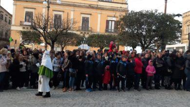 Photo of Il venerdì Santo porta ad Enna molti turisti. Meno silenzio e molta vivacità