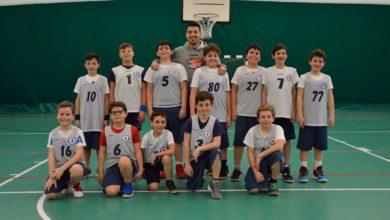 Photo of Doppia vittoria per la Consolini Basket contro lo Sporting Club Troina