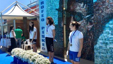 Photo of Oro per Marida Buttò atleta della Fenice Nuoto al trofeo internazionale Piskeo 2019