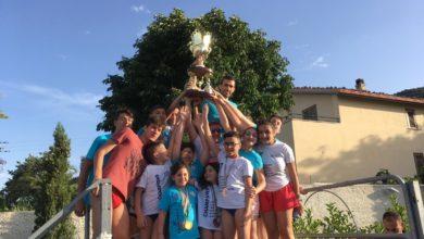 Photo of L'Enna Nuoto Murgano Champions vince il Campionato Regionale Libertas