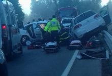 Photo of Gravissimo Incidente sulla Strada Statale 117 Bis per Piazza Armerina