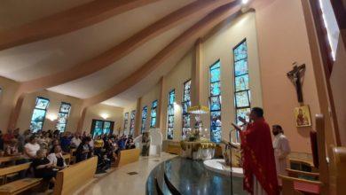 Photo of Festa di Sant'Anna: presentazione dei bambini la sera della vigilia