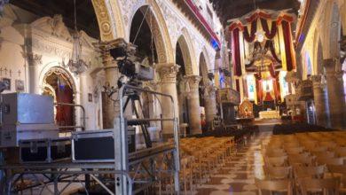 Photo of Il Pontificale del 2 Luglio in diretta su TV 2000