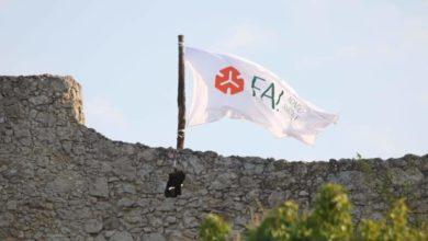 Photo of Boom di presenze ieri, per l'evento FAI Giovani organizzato ad Assoro