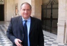 Photo of Mario Alloro vince il ricorso contro il Consorzio Asi e torna al suo posto